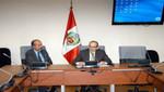 Habría indicios razonables de irregularidades administrativas y financieras en el ejercicio de César Acuña como Alcalde de Trujillo