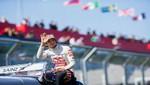 Carlos Sainz Jr. es el piloto elegido para recorrer las calles limeñas en el Fórmula 1 de Red Bull