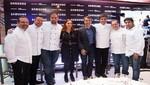 Samsung apuesta por la gastronomía con la nueva plataforma web Samsung Chef Experience