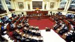 Pleno del Congreso aprueba cambios en leyes que rigen a Policía Nacional del Perú