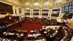 Pleno del Congreso iniciará el miércoles 27 el debate del nuevo Código Penal
