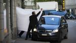 Varios funcionarios de la FIFA fueron detenidos por cargos de corrupción