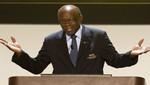 FIFA: Jack Warner se declara inocente 'He luchado valientemente contra todas las formas de corrupción'