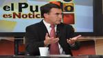 Bolivia lamenta declaraciones de Humala