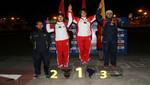 Gran actuación peruana en el Campeonato Sudamericano Juvenil de Atletismo