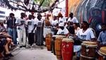 La timba cubana celebra su día en MegaPlaza