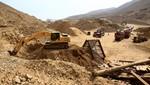 Ventanilla le declara la guerra a la minería informal