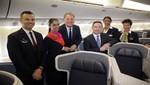 American Airlines y Qantas Airways añadirán nuevos vuelos entre los Estados Unidos y Australia