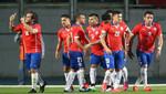 Copa América 2015: Chile venció a Ecuador por 2-0 en el partido inaugural