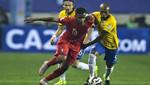 Copa América 2015: Brasil venció a Perú por 2 – 1