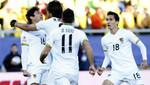 Copa América 2015: Bolivia le ganó a Ecuador por 3 – 2