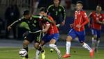 Copa América 2015: México y Chile empataron 3 – 3