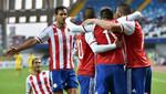 Copa América 2015: Paraguay venció a Jamaica por 1 – 0