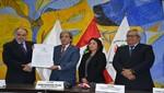 Se formalizó el establecimiento del Área de Conservación Regional Maijuna Kichwa en Loreto