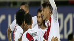 Copa América 2015: Perú venció a Venezuela por 1 – 0