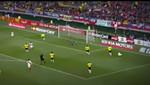 Perú arranca empate ante Colombia y clasifica a cuartos de final de la Copa América