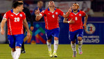 Copa América 2015: Chile le ganó a Uruguay 1 – 0