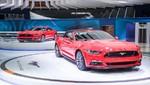 """Ford presenta su """"DesignHhall"""" en el Salón del automóvil de Buenos Aires"""