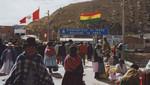 El INEI de Perú y el INE de Bolivia unen esfuerzos