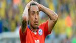 Gonzalo Jara, el gran ausente de Chile hoy ante Perú