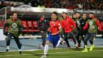 Copa América 2015: Chile venció a Perú por 2 a 1