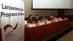 Formarán empresarios peruanos para hacer negocios en Alemania