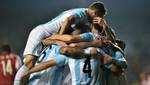 Copa América 2015: Argentina goleó a Paraguay 6 – 1