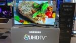 Samsung fortalece su posición en el segmento Premium de televisores