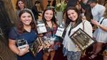 Estudiantes peruanas nos representaron por primera vez en París