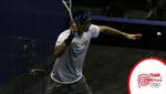 Diego Elías busca hoy la medalla de oro en los Juegos Panamericanos de Toronto 2015