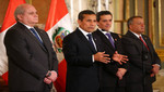 Jefe de Estado: el Perú gana con norma que crea modalidad de alquiler – venta de viviendas