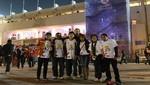 30 ganadores de Claro Hogar viajaron a la Copa América 2015