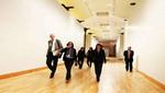 Mincetur culminó obras de mejoramiento y restauración del Museo de Arte de Lima - MALI