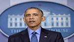 Barack Obama anuncia ambicioso 'Plan de la Energía Limpia' a fin de combatir el calentamiento global