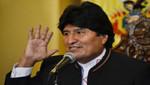 Morales afirma que la autonomía de la Federación Boliviana de Fútbol perjudica al pueblo