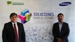"""Samsung y la Asociación Empresarios por la Educación presentan  la Segunda Edición del Concurso Nacional Samsung """"Soluciones para el Futuro"""""""