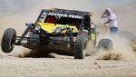 Rally Norte Chico cierra Campeonato ACP 2015
