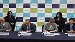 Minedu transferirá a Concytec más de s/. 5 millones para promover ciencia y tecnología en universidades