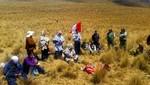 SERNANP: Gladys Tejeda celebra en su tierra natal aniversario de tres Áreas Naturales Protegidas de Junín