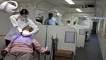 Sudáfrica presenta trenes con aplicaciones de cobre antimicrobiano