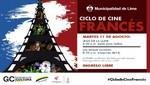 Martes de Cine Francés en Lima