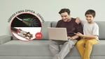 Claro lanza sus nuevos paquetes de internet para el hogar de hasta 100 Mbps