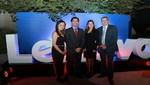 """Lenovo premió el esfuerzo de sus socios de negocio de todo el país en la gala """"Lenovo Partners Night"""""""