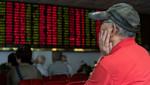 China, cuenta el costo de su Lunes Negro