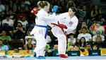 Selección de Karate viaja a Campeonato Panamericano a realizarse en la ciudad de Santa Cruz, Bolivia