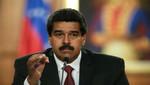 Nicolás Maduro: Colombia ha abandonado la frontera desde el punto de vista de la seguridad
