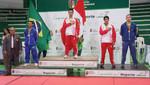 Selección peruana logró 17 medallas en Campeonato Panamericano Juvenil de Karate realizado en Bolivia