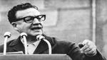 Salvador Allende, 41 años después: su último mensaje