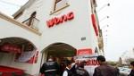 [Lima] Municipalidad de San Isidro clausuró el supermercado Wong: por no contar con acceso para discapacitados