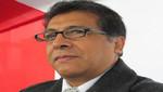 [Víctor Robles] Pacto contra la impunidad